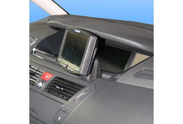 Kuda Navigationskonsole für Citroen C4 Picasso ab 10/06 Kunstleder