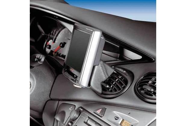 Kuda Navigationskonsole für Ford Focus ab 10/98 Echtleder