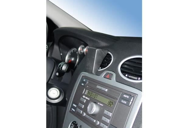 Kuda Navigationskonsole für Ford Focus ab 11/04 (nur Ghia) Kunstleder