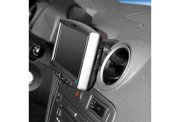 Kuda Navigationskonsole für Ford Fusion ab 11/05 Kunstleder