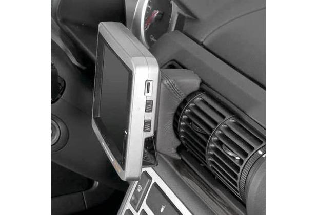 Kuda Navigationskonsole für Ford Galaxy ab 05/00 Kunstleder