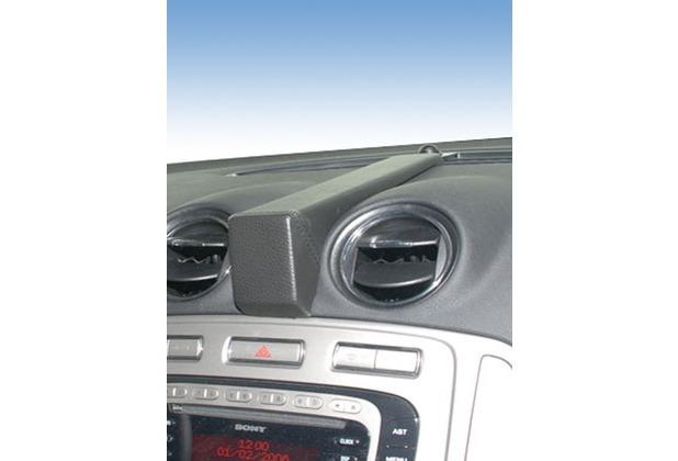 Kuda Navigationskonsole für Ford Mondeo ab 06/07 Echtleder