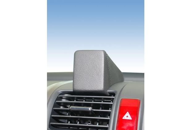 Kuda Navigationskonsole für Honda CR-V ab 2007 Kunstleder