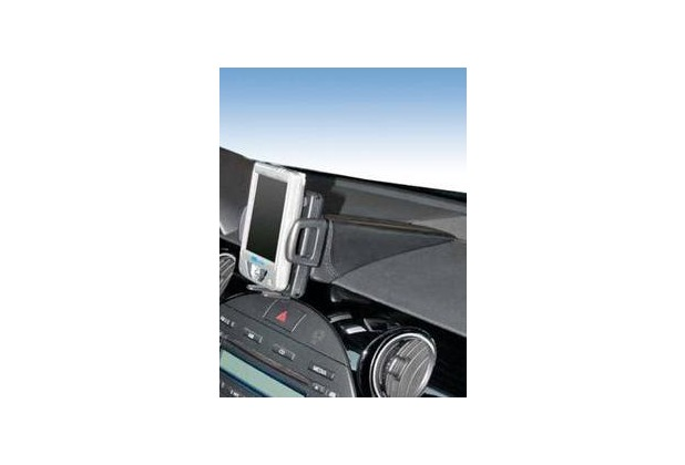 Kuda Navigationskonsole für Mazda MX5 ab 11/05 Echtleder