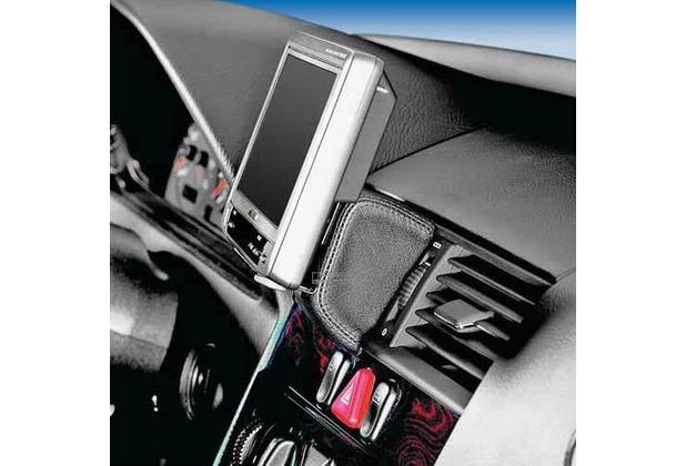 Kuda Navigationskonsole für MB C-Klasse/W202 93-5/00+T-Mod.-3/01 Kunstleder