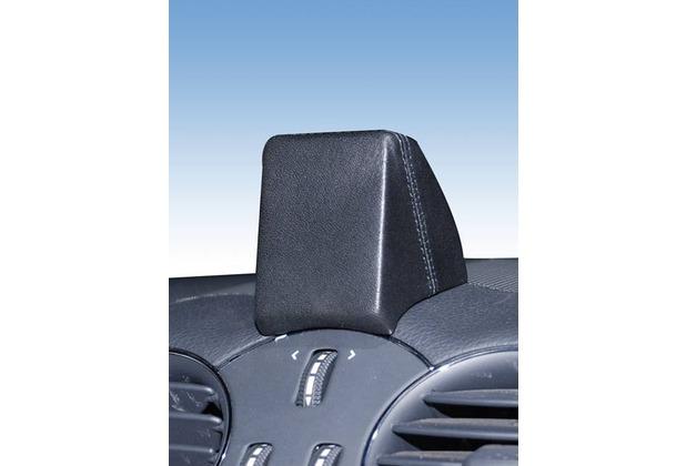 Kuda Navigationskonsole für MB CLK / C209 ab 05/02 / CLK Cabrio Kunstleder