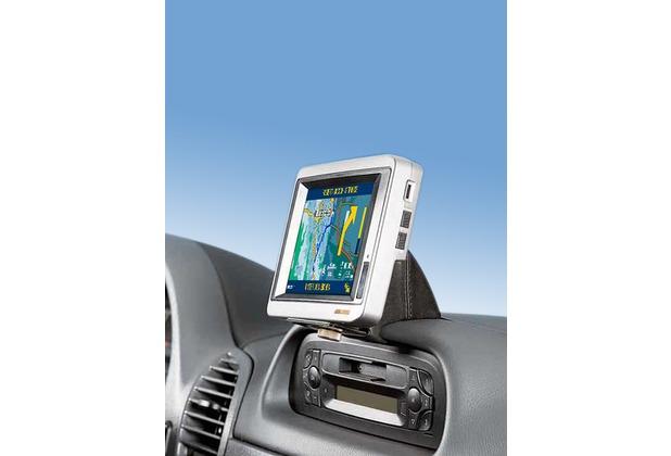 Kuda Navigationskonsole für MB Sprinter ab 2/00 Kunstleder