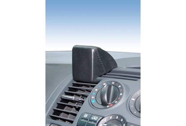 Kuda Navigationskonsole für MB Vito / Viano ab 09/03 Echtleder