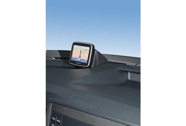 Kuda Navigationskonsole für Mercedes Vito ab 2014 (Rechte Seite) Navi Kunstleder schwarz