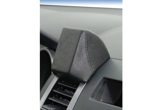 Kuda Navigationskonsole für Mitsubishi Outlander 09/06 /Cit. C-Crosser/Peugeot 4007 ab 08/07 Kunstleder