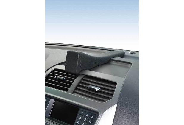 Kuda Navigationskonsole für Navi Ford Explorer ab 12/2010 Mobilia / Kunstleder schwarz