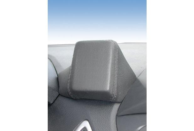 Kuda Navigationskonsole für Navi Hyundai IX 35 2010 Mobilia/ Kunstleder schwarz