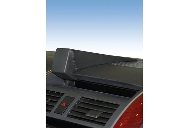 Kuda Navigationskonsole für Navi Mazda CX-9 (2007-) Echtleder schwarz
