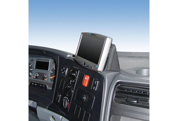 Kuda Navigationskonsole für Navi MB Atego / Axor ab 09/04auch013055 Mobilia / Kunstleder schwarz
