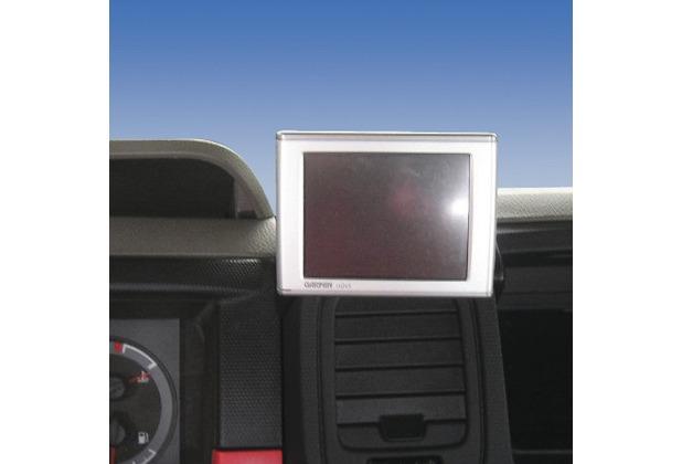 Kuda Navigationskonsole für Nissan Cabstar ab 2006 Kunstleder