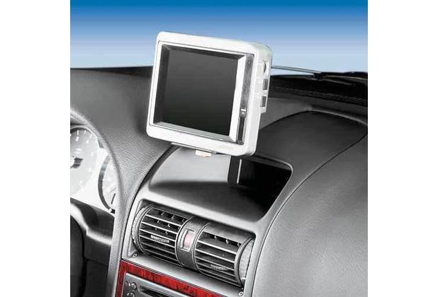 Kuda Navigationskonsole für Opel Astra G Kunstleder