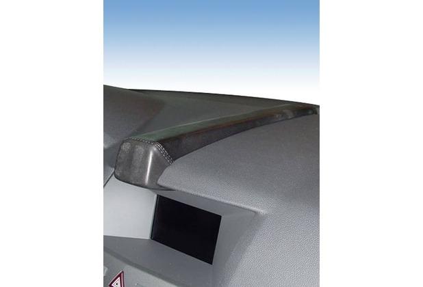 Kuda Navigationskonsole für Opel Astra H ab 03/04 Kunstleder