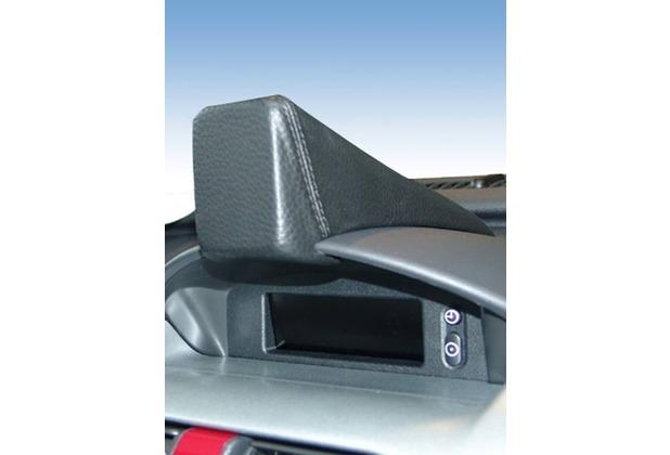 Kuda Navigationskonsole für Opel Corsa C ab 10/00 Kunstleder