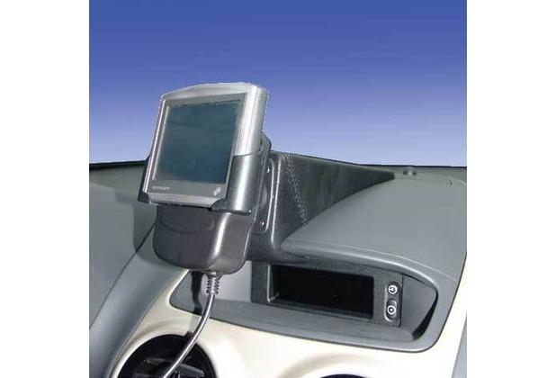 Kuda Navigationskonsole für Opel Corsa D 9/06 (mit Kunstledereinem Display) Kunstleder