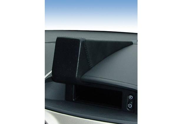 Kuda Navigationskonsole für Opel Corsa D ab 09/06 (mittleres Display) Echtleder