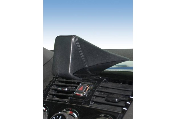 Kuda Navigationskonsole für Opel GT ab 04/2007 Echtleder