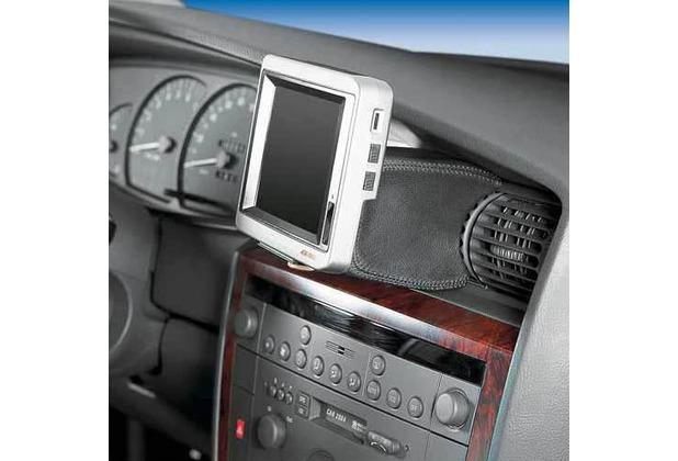 Kuda Navigationskonsole für Opel Omega B ab \'99 Kunstleder
