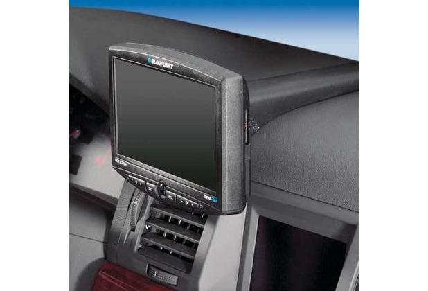 Kuda Navigationskonsole für Opel Vectra C ab 3/02 Echtleder