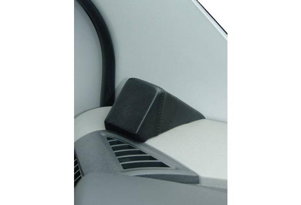 Kuda Navigationskonsole für Peugeot Boxer/ Citroen Jumper 9/06 Kunstleder