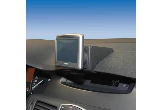 Kuda Navigationskonsole für Renault Megane ab 11/02 - 03/06 Kunstleder