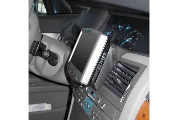 Kuda Navigationskonsole für Renault VelSatis ab 04/02 Kunstleder