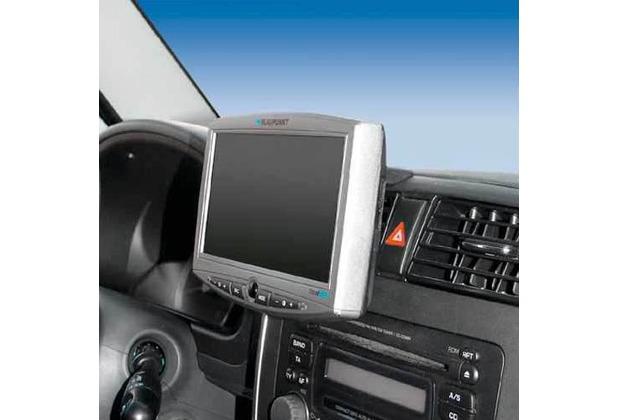 Kuda Navigationskonsole für Suzuki Jimny ab 04/05 Kunstleder