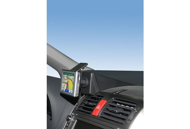 Kuda Navigationskonsole für Toyota Auris ab 03/07 Kunstleder