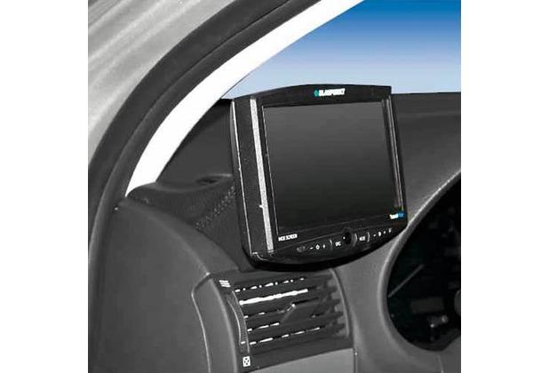 Kuda Navigationskonsole für Toyota Avensis ab 04/03 Kunstleder