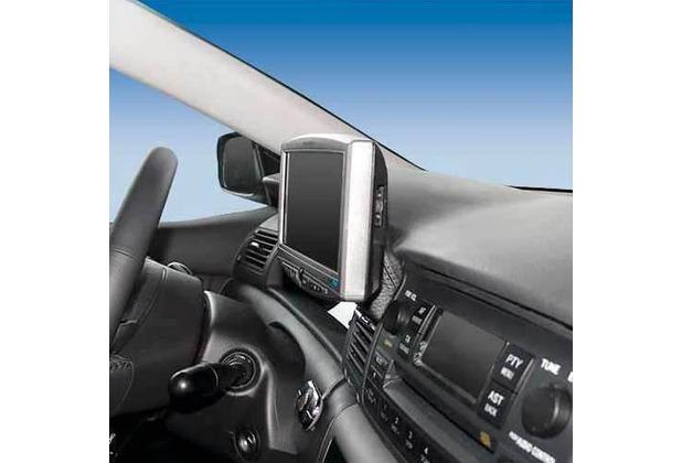 Kuda Navigationskonsole für Toyota Corolla ab 02/02 Kunstleder