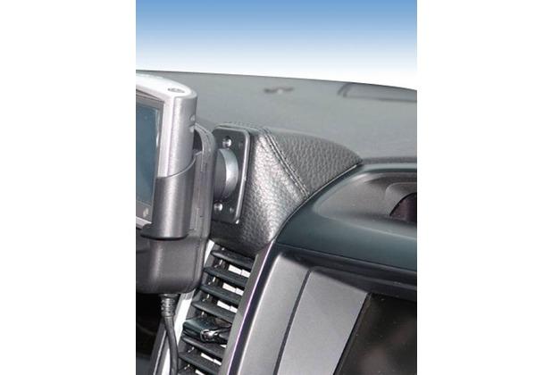 Kuda Navigationskonsole für Toyota Landcruiser 120 ab 01/03 Kunstleder
