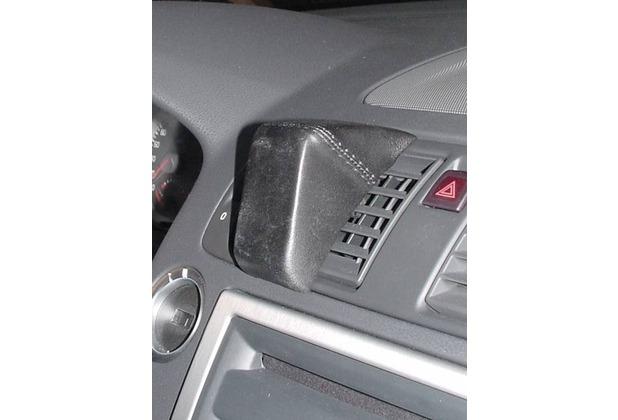 Kuda Navigationskonsole für Volvo S40 & V50 ab 4/04/ C70 ab 5/06 Kunstleder