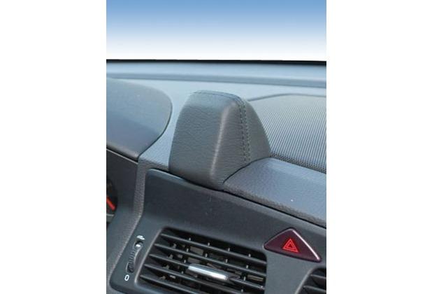 Kuda Navigationskonsole für Volvo V70 ab 3/00 Kunstleder