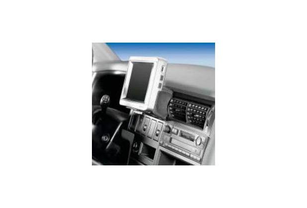 Kuda Navigationskonsole für VW Bus T4 ab 93 Kunstleder