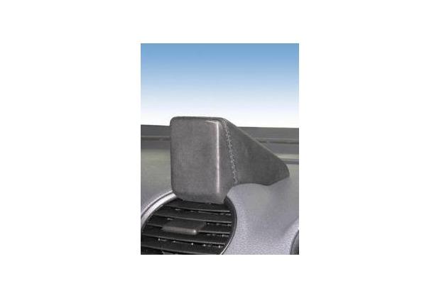Kuda Navigationskonsole für VW Caddy ab 02/04 Echtleder