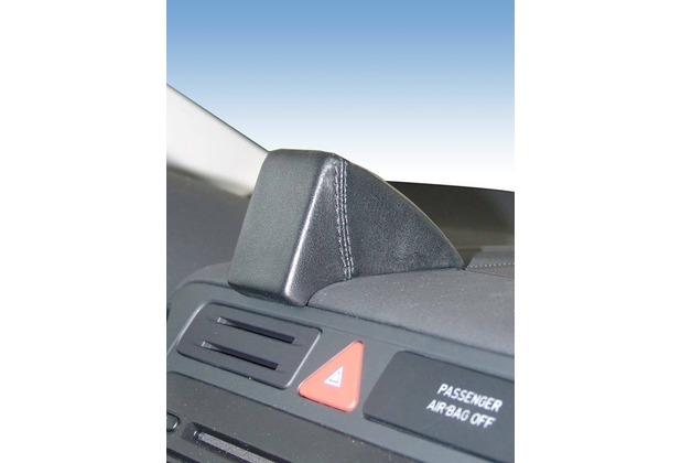 Kuda Navigationskonsole für VW Golf Plus ab 01/05 Kunstleder