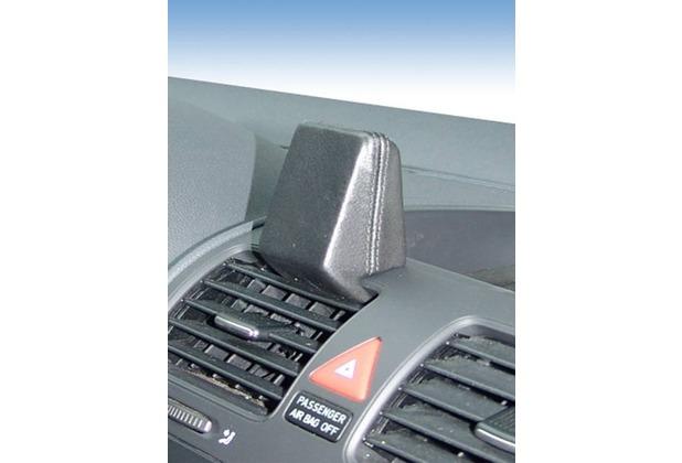 Kuda Navigationskonsole für VW Golf V ab 11/03 Echtleder
