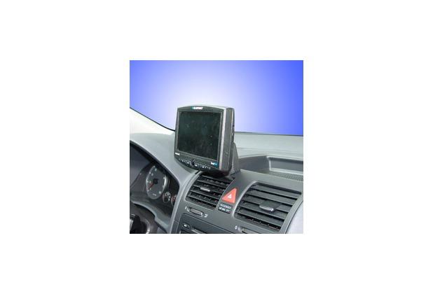 Kuda Navigationskonsole für VW Golf V ab 11/03 Kunstleder