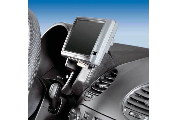 Kuda Navigationskonsole für VW New Beetle Kunstleder
