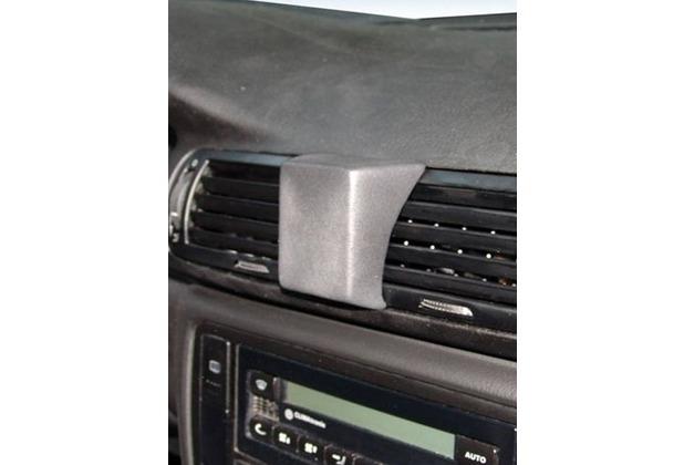 Kuda Navigationskonsole für VW Passat (B5) ab 96-05 Kunstleder