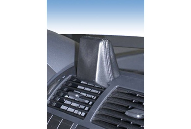 Kuda Navigationskonsole für VW Polo 9N ab 11/01 Kunstleder