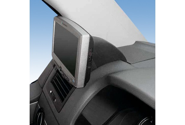 Kuda Navigationskonsole für VW T5 Multivan ab 04/2003 Echtleder