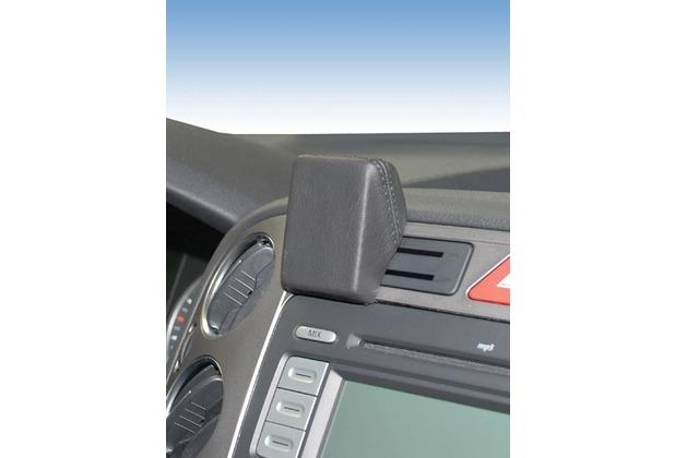 Kuda Navigationskonsole für VW Tiguan ab 10/07 Kunstleder