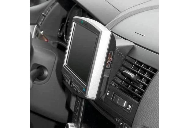Kuda Navigationskonsole für VW Touareg ab 11/02 Kunstleder