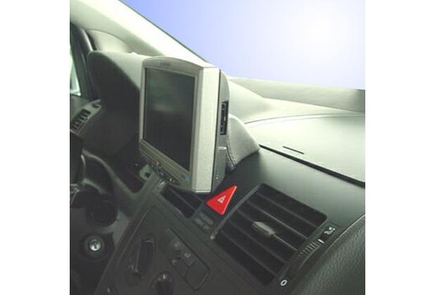 Kuda Navigationskonsole für VW Touran ab 03/2003 (siehe Text) Kunstleder