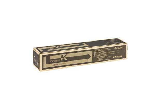 Kyocera Lasertoner TK-8305K schwarz 25.000 Seiten